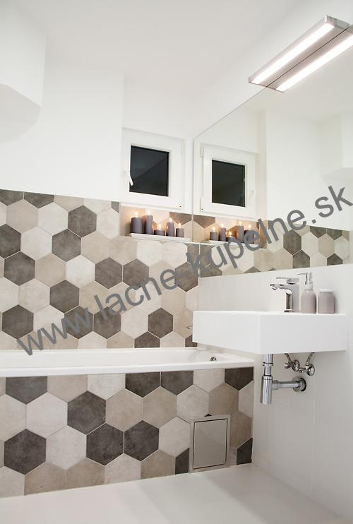 MARAZZI CLAYS hexagon